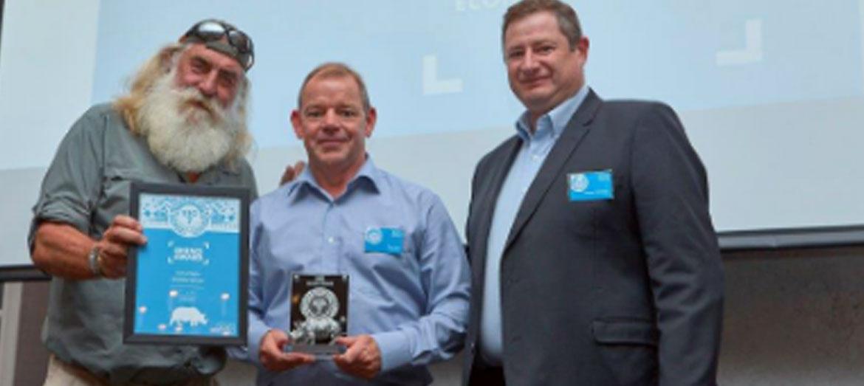 Econorisk and the rhino award