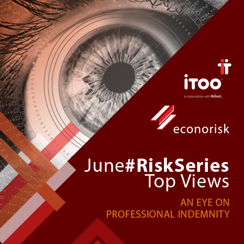 June risk series with Econorisk