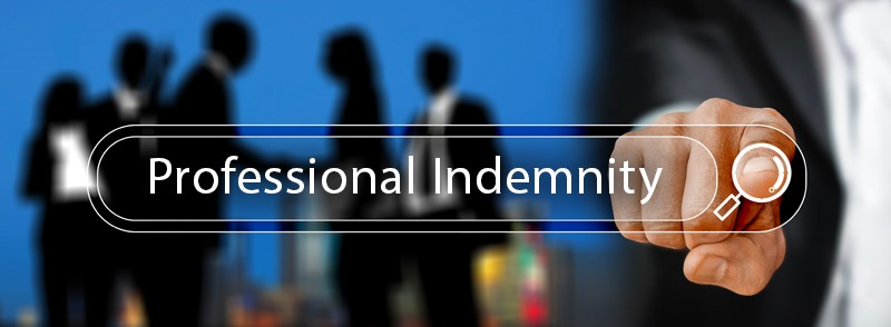 Professional indemnity with Econorisk