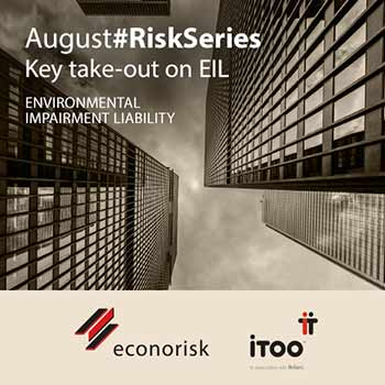 August Risk series