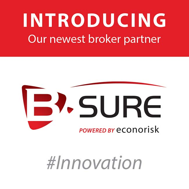 Econorisk and Bsure