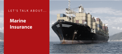 Marine Insurance with Econorisk